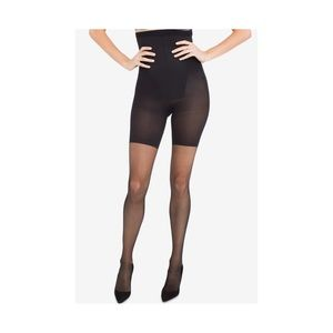 Spanx Women's High Waisted Tummy Control Sheers